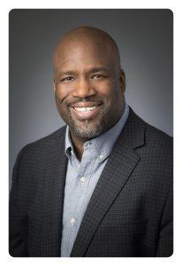 Pastor Victor Davis